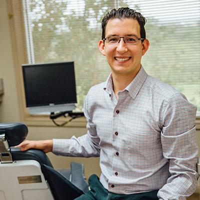 Brad Seddighzadeh